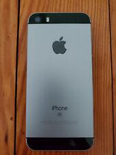 Apple iPhone 5SE 64GB Space Gray - A1662 - Excellent shape - Unlocked - GSM/CDMA