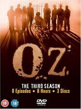 Oz Season 3 [DVD]