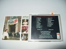 The Rolling Stones Marvellous Micky Jagger & His Guys 24 Tracks 2 cd 1995 Ex + C