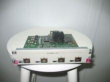 HP ProCurve Switch 100Base-TX/1000Base-T NETWORK Module J4821B J4821-69301