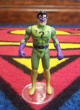 Custom Super Powers Super Amigos Riddler Loose (Read Description)
