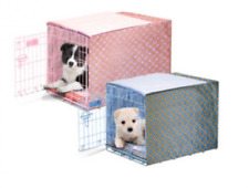 Precision SnooZZy Baby Reversible Duvet Dog Crate Cover 24x18x19