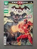 BATMAN #65a (2019 DC Universe Comics) ~ VF/NM Book