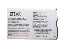 Original Battery Li-ion For ZTE MF90 MF90C MF91 MF91D Li3723T42P3h704572 2300mAh