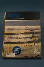 Ramp Auto Kultur Magazin Nr. 6 Es lebe der Sport !