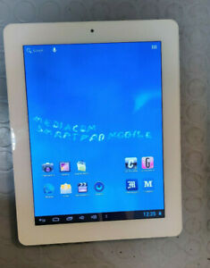TABLET ANDROID 8GB MEDIACOM MOBILE SMART PAD 9.7 M-95S23GW