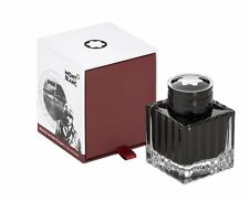 """Montblanc """"Antoine de Saint-Exupéry""""  50 ml Ink Inkwell BRAND NEW~ New/Sealed"""