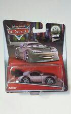 CARS Raro Disney pixar cars 2015 BOOST Tuners 3/8 mattel no logo ap 1/55 maclama