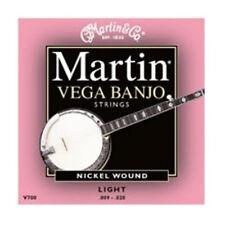 Martin Guitars V700 Vega Banjo 5 Str.