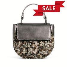 SALE Ruby Shoo Handtasche ACAPULCO Mink / Goldbraun