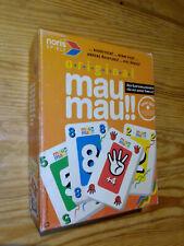+ quartetto + nuovo e mattoncini Mau-Mau + ASA H.M +++ PAW PATROL Gioco di Carte