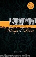 9781780381473 Holy Rock 'n' Rollers The Story of the Kings of Leon Book