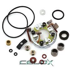 Starter Rebuild Kit For Honda Rincon 680 TRX680FA TRX680FGA 2006 2007 2008 2009