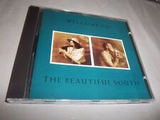 BEAUTIFUL SOUTH WECOME TO THE GO 842 080-2 FRANCE MINT CD