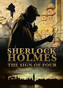 NEW Sherlock holmes Poster Length: 594 mm Height: 841 mm SKU: 14809