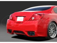 FOR 2008-2012 NISSAN ALTIMA 2DR COUPE GTR STYLE REAR BUMPER BY AIT RACING