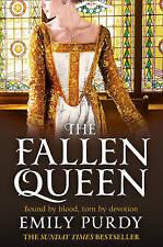 The Fallen Queen, Purdy, Emily | Paperback Book | Good | 9781847563453