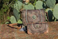 Montana West South Western Style Ladies Southern Rodeo Leather Purse Wallet