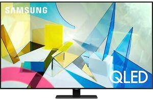"""Samsung QN85Q80TAFXZA 85"""" 4K UHD QLED Smart TV - QN85Q80T LED HDTV 2020"""