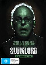 Slumlord (DVD) - ACC0436