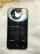 Apple iPhone 4s for parts only with password locked