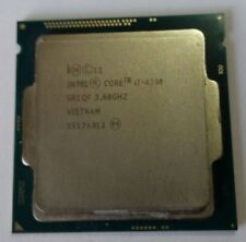 Intel Core i7-4790 3.6GHz - 4.0GHz TURBO - 4 CORE 8 THREAD - LGA1150