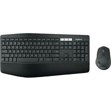 Logitech MK850 Performance Wireless Keyboard and Mouse Combo 920-008219