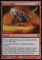MTG Magic - (M) Phyrexia vs The Coalition - Urza's Rage FOIL - SP
