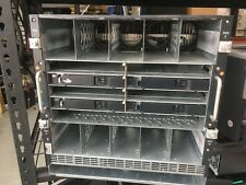 HP C7000 G2 GEN2 BladeSystem Enclosure Chassis