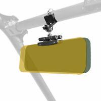 KEMIMOTO 1.5-2'' UTV Sun Visor Sun Shade Roll Bar Cage For Can Am X3 RZR XP 1000