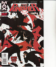 The Punisher- Issue 17-2005-Marvel Comic