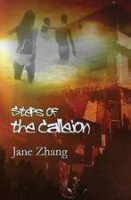 Steps of the Callejon by Jane Zhang -Paperback