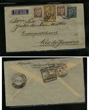 Portugal   375  on  cover  nice franking   PS0801