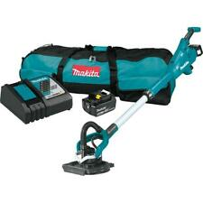 Makita XLS01T 18V LXT Lithium Ion Brushless Cordless 9 Inch Drywall Sander Kit