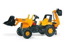 Bagger & Traktor