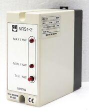 Gestra NRS1-2B Nivel Interruptor NRS12B