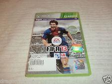 FIFA 13 (Microsoft XBOX 360)
