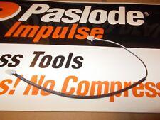Paslode Part # 904562 Harness/Fan Motor (250A)