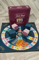 Trivial pursuit TV Edition Parker Used Good Condition complete