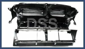 New Genuine BMW Radiator Support Air Duct Dam Intake OEM 51647211508