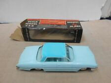 Johan 1961 Olds Super 88 Hardtop Promo With Box 1/25