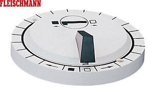 Fleischmann 6910 Drehscheiben-Schalter für Spur H0 und N Drehscheiben NEU + OVP
