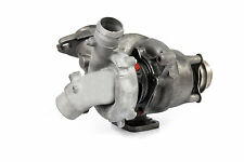 Turbolader Peugeot 807 2.2 HDi Motor-DW12TED4   94 Kw 2179 ccm  707240-0002