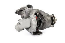 Turbolader Lancia Phedra 2.2 JTD Motor: DW12TED4S Leistung: 94 Kw 707240-0002