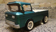 1960's VINTAGE STRUCTO CHEVROLET CORVAIR RAMPSIDE PICKUP TRUCK