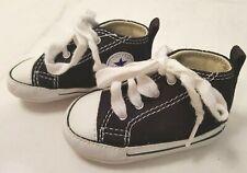 Converse - Gr. 18 - Chucks Baby-Sneakers Turn-Schuhe blau Softsohle Krabbelschuh