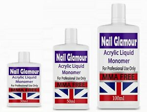 2021 New NAIL SCULPTING ACRYLIC LIQUID MONOMER SALON HIGH QUALITY FREE DELIVERY