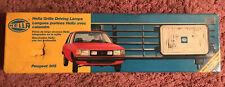 Peugeot 305 HELLA grill, Super Rare Item, NOS