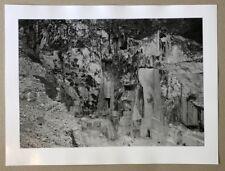 Petra Wunderlich, Carrara I, Photographie, 2006, handsigniert und datiert