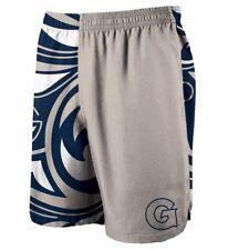 Loudmouth Georgetown Hoyas Men's Basketball Shorts- Medium